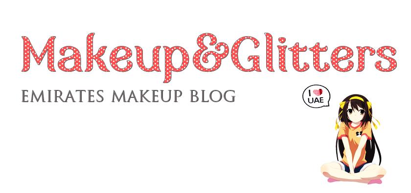 Makeup&Glitters