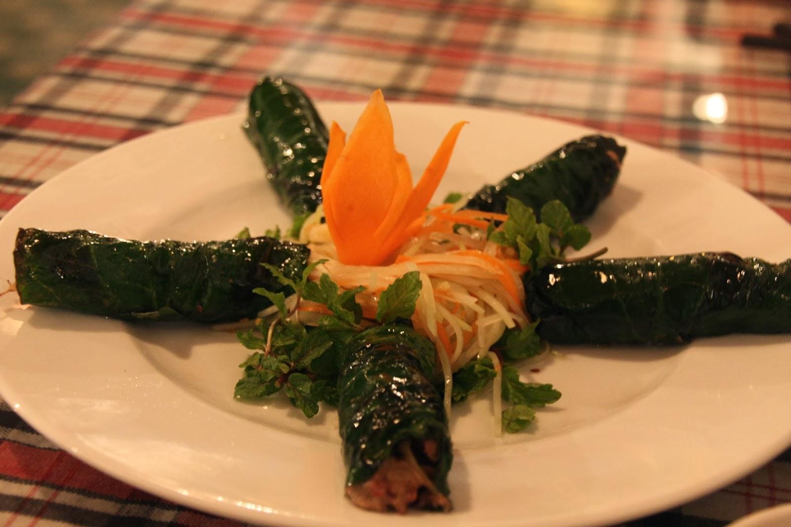 Mermaid Restaurant Hoi An