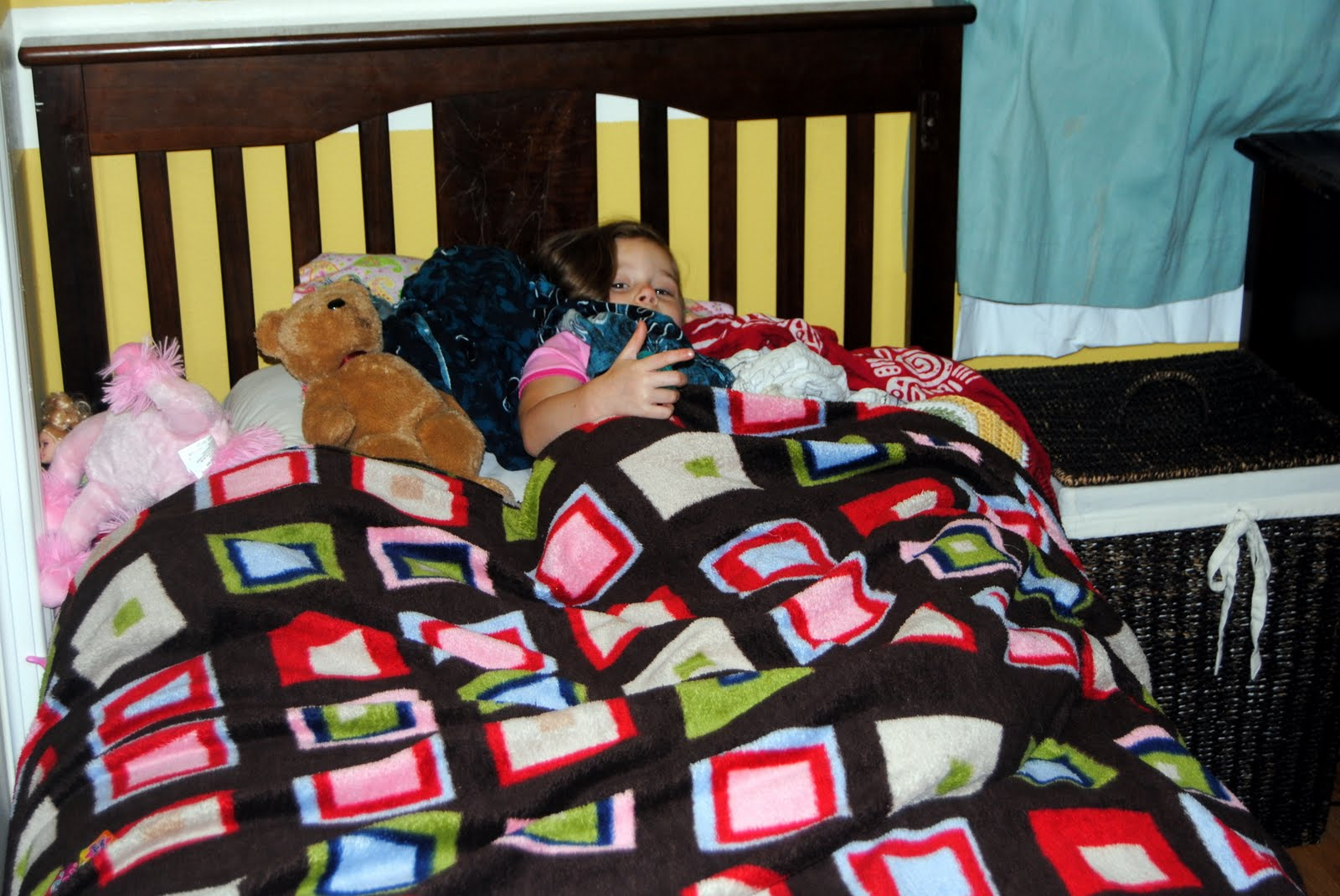 Crib for triplet babies - The Kids Were So Excited There Was No Lack Of Enthusiasm Especially When It Came Time For Naps