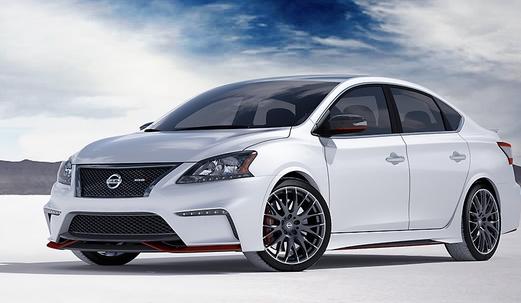 Nissan Sentra Sl 2014 Review