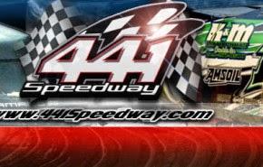 441 Speedway