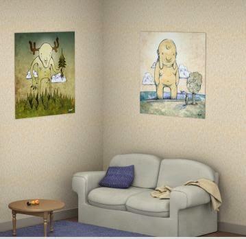 Juegos de escape Escape n°1 - small room