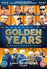 Watch Golden Years Online Free 2016 Putlocker
