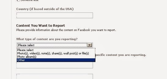 how to remove notes from facebook