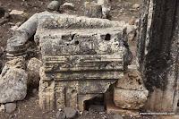 Arbel Ancient Synagogue