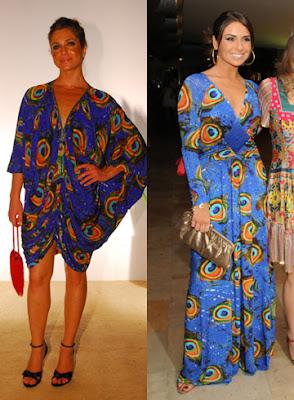 dicas, fotos e modelos de vestidos de atrizes
