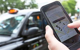 Miért veszélyes az Uber?