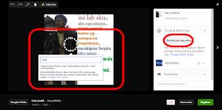 Cara Menandai Atau Tag Foto Di Google Plus