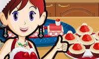 حلوى العيد الميلاد