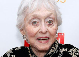 Broadway Star Celeste Holm Dead At 95 » Gossip | Celeste Holm
