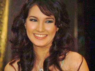 Nadine Chandrawinata picture