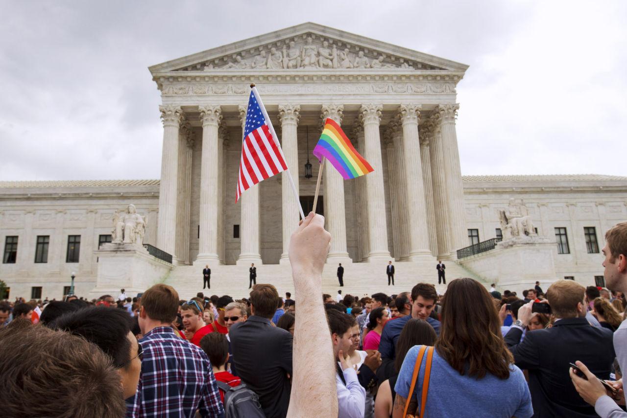Estados Unidos Legaliza El Matrimonio Homosexual En Todo El País
