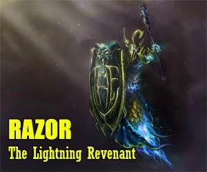 razor item build dota heroes item builds