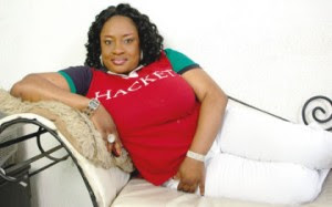 First Time Sex I Had Was Raped –– Actress Foluke Daramola