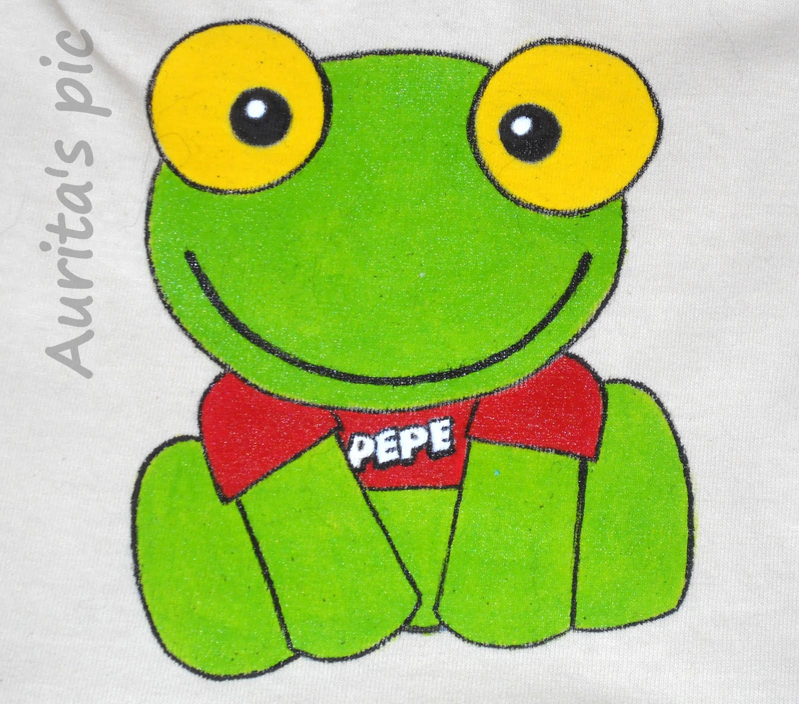sapo pepe 5 - photo #3