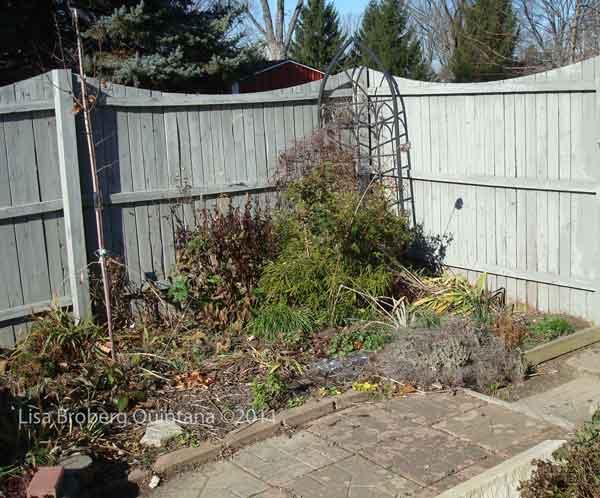 Michigoose 39 S Gander At Quilts Life Garden Surprises Garden Regrets