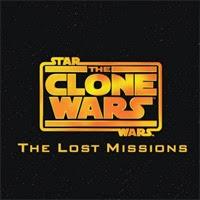Star Wars: Clone Wars - The Lost Missions