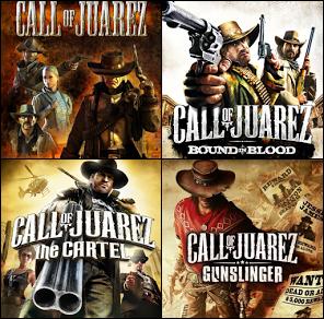 Hangi Call of Juarez oyunu serinin en iyisi?