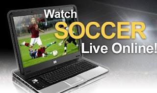 cara streaming nonton bola online di internet