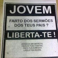 Pra Vc Jovem Libertário!!!