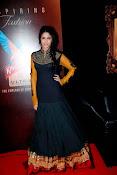 Lavanya Tripathi Glamorous Ramp Walk Photos Gallery-thumbnail-13