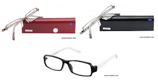 LensKart Deal: Buy 1 Get 1 Offer on Reading Eye Glasses with FREE Lens