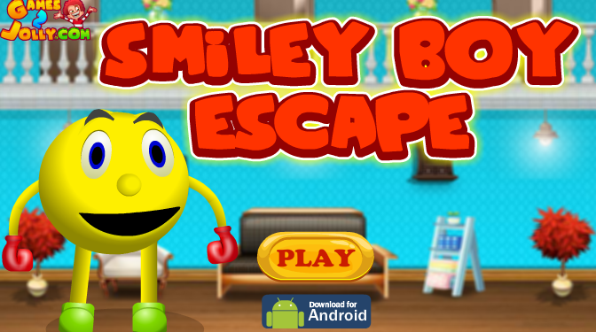 Games2Jolly Smiley Boy Es…