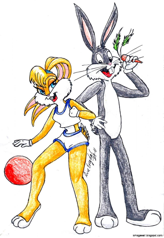 Cartoon Bugs Bunny Wallpaper Iphone Mega Wallpapers