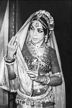 Image result for सितारा देवी