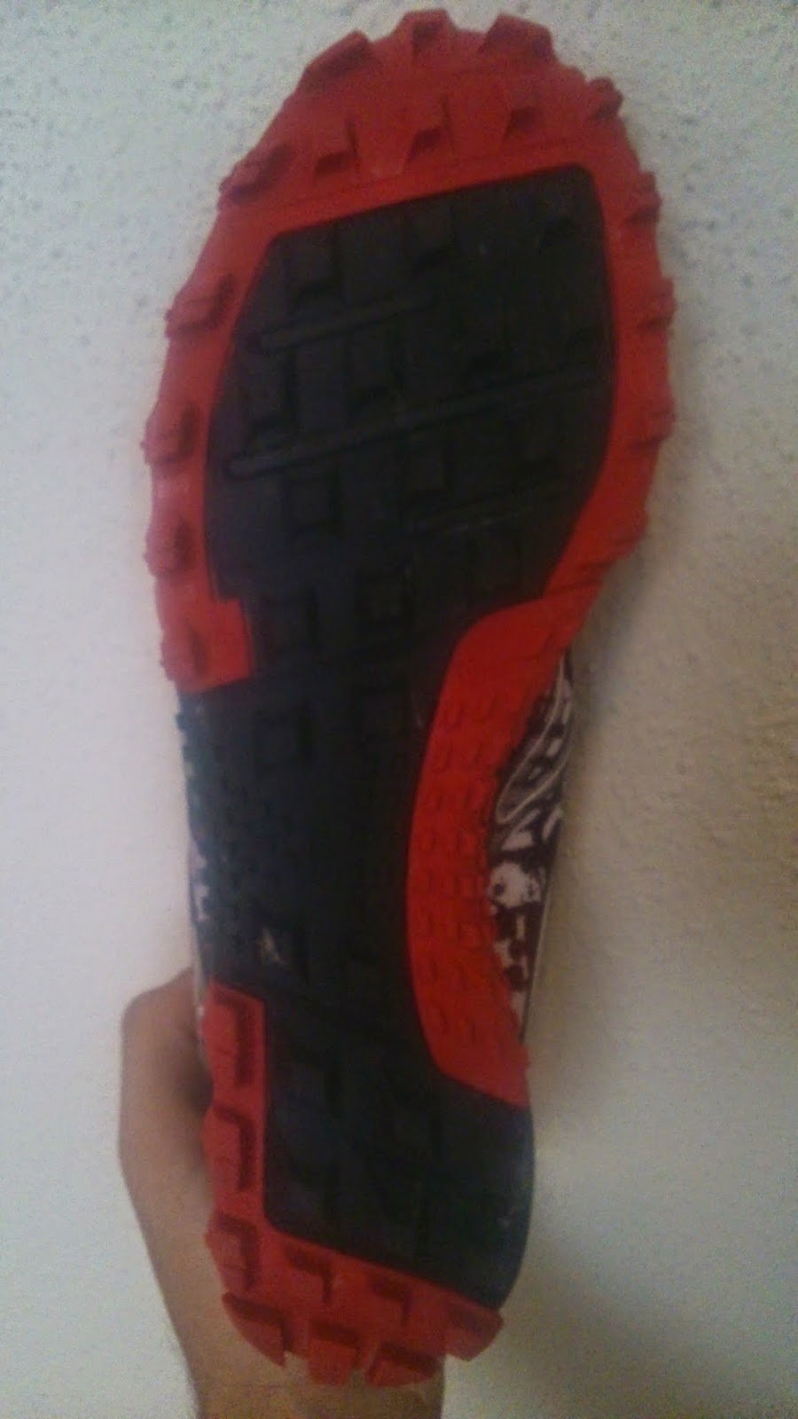 reebok all terrain super spartan barro suela