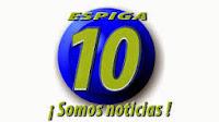 ESPIGA TELEVISION