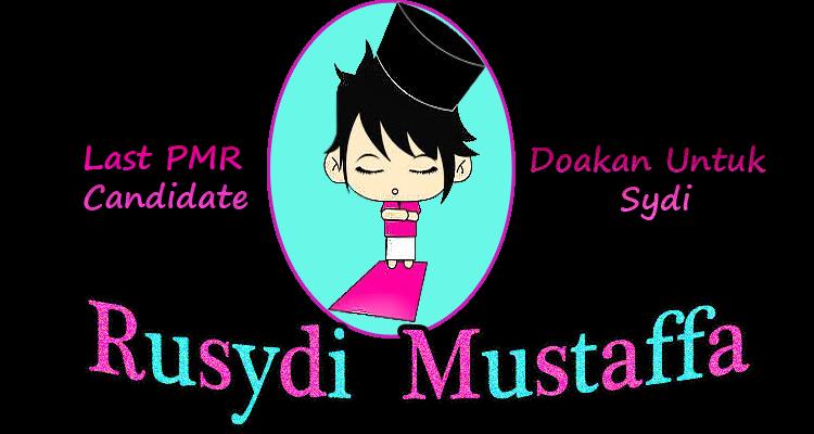 Rusydi Mustaffa
