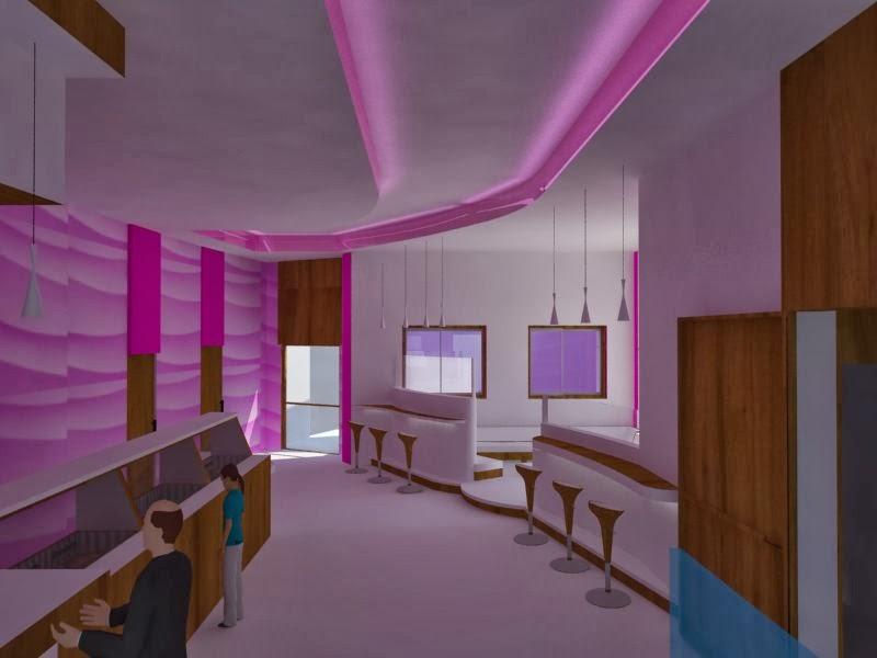 Dise o de interiores escuela de arte de motril 2 for Escuela de decoracion de interiores