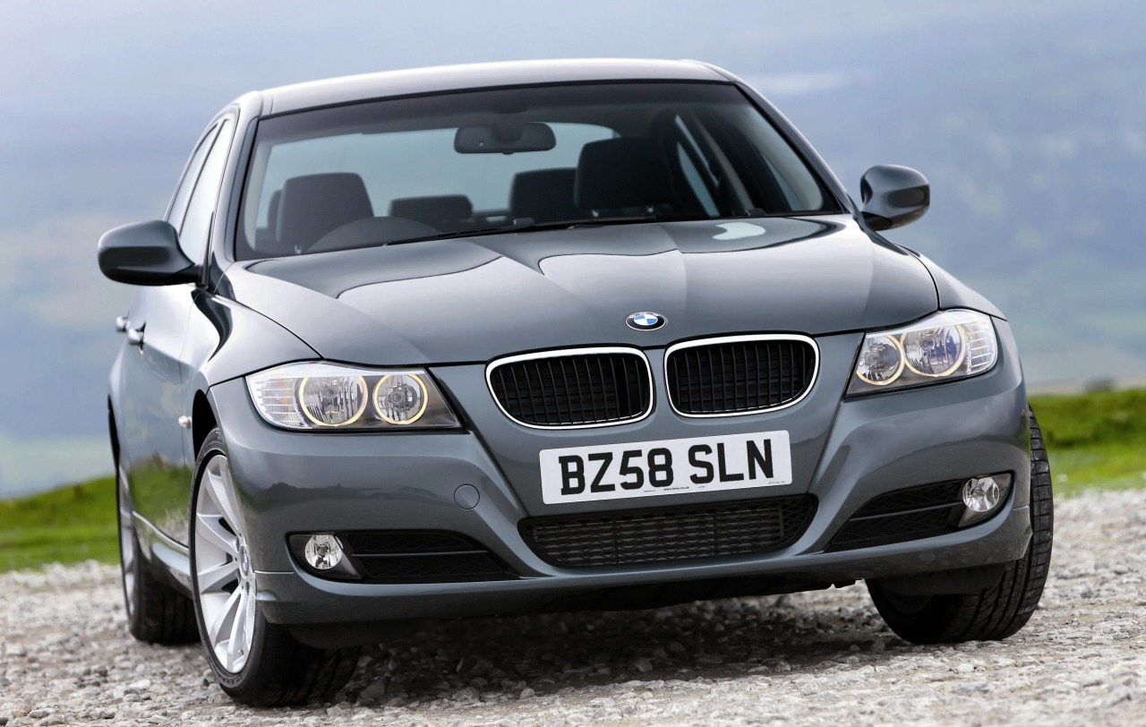 Car models com 2012 bmw 3 series - 2012 Bmw 3 Series