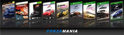 Forza Fan Since 2009