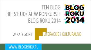 Blog roku 2014!