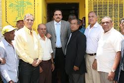 Inaguración Oficina Provincial Duarte.
