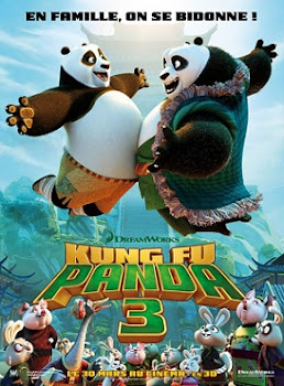 Ver Película Kung Fu Panda 3 Online Gratis (2016)