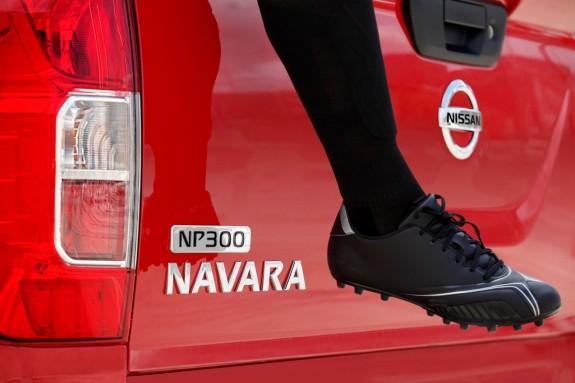 отзывы о Нисане Наваре НП300