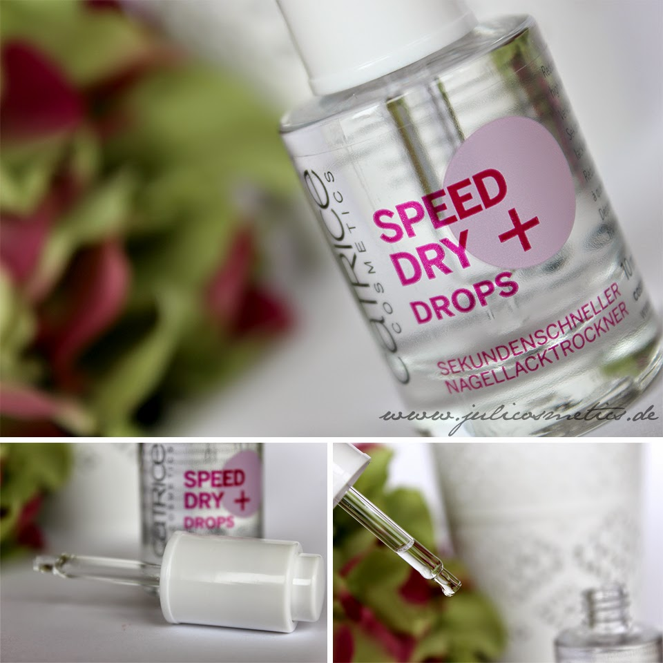Catrice Speed Dry Drops