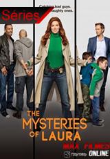 Assistir Série The Mysteries of Laura Dublado | Legendado Online