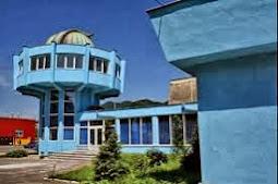 Planetariul Baia Mare