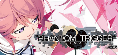 Grisaia Phantom Trigger Vol 5-DARKSiDERS