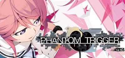 Grisaia Phantom Trigger Vol 5-DARKSiDERS