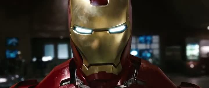 Iron Man All Movie