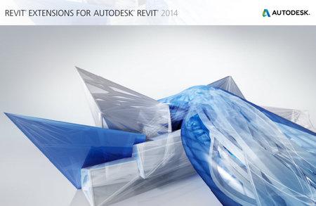 Autodesk Revit Extensions 2014 Multilanguage  Autodesk-Revit-Extensions-2014