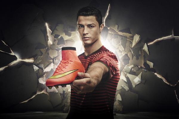 La inversión de Nike en el deporte supera los 6.000 millones en 2015