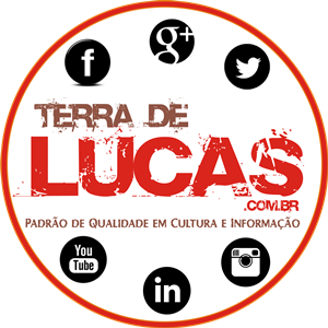 Terra de Lucas | Nas Redes Sociais