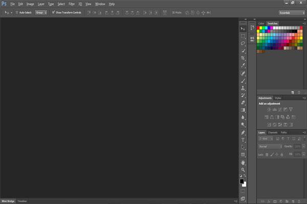cara menghilangkan jerawat pada foto dengan adobe photoshop | Maya ...