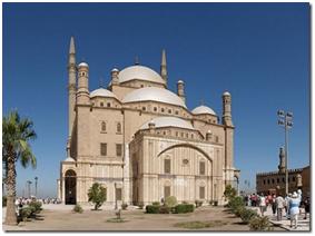 Masjid Muhammad Ali Pasha (Mesir)